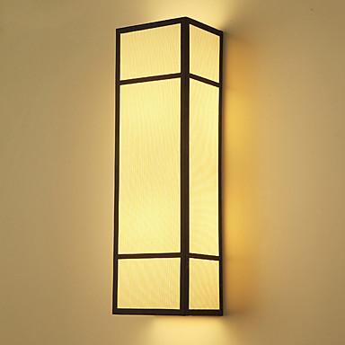 Rustikal / Ländlich / Landhaus Stil Wandlampen Glas Wandleuchte 220v 5 W / E27