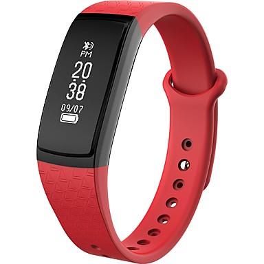 Neue b13 smart bluetooth sport armband herzfrequenz blutdruck schlaf überwachung fernbedienung kamera android ios handy-anschluss