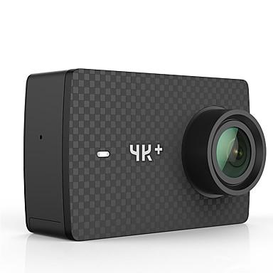 Xiaomi yi 4k + wodoodporna kamera sportowa z155 stopni 640 * 480 2GB ramka chińska wersja