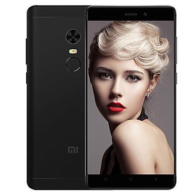 Xiaomi REDMI NOTE 4X 5.5 inch 4G Smartphone (3GB RAM + 32GB ROM 13MP Snapdragon 625 4100mAh) #05554542