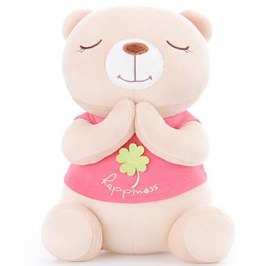 Plüschtiere Kuscheltiere & Plüschtiere Spielzeuge Bär Tier Tier Niedlich Tiere Tier Teddybär Stücke