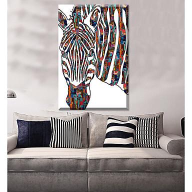 Leinwand-Set Zeitgenössisch,1 Leinwand Druck Wand Dekoration For Haus Dekoration