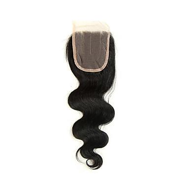 Włosy brazylijskie Body wave Włosy naturalne remy Fale w naturalnym kolorze Ludzkie włosy wyplata Ludzkich włosów rozszerzeniach