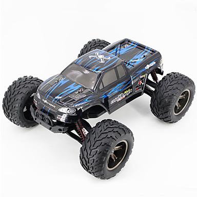 RC Auto S911 2.4G Off Road Auto High-Speed 4WD Treibwagen Buggy SUV Monster Truck Bigfoot Rennauto 1:12 Bürstenloser Elektromotor 20 KM /