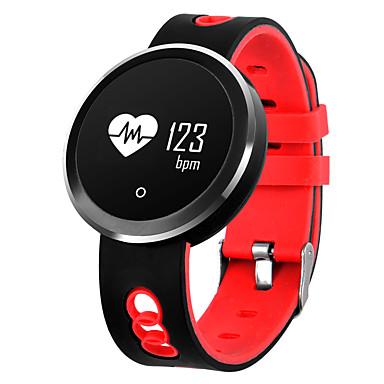 Inteligentne Bransoletka Bluetooth Spalone kalorie Krokomierze Ekran dotykowy Powiadamianie o połączeniu telefonicznym Pulse Tracker