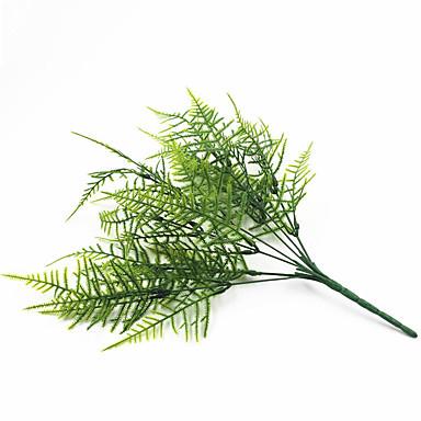 Sztuczne Kwiaty 4.0 Gałąź minimalistyczny styl / Pasterski Styl Rośliny Bukiety na stół