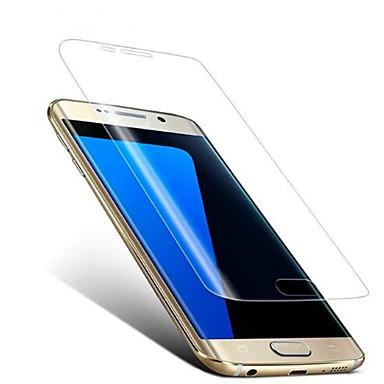 Screen Protector Samsung Galaxy na S8 Plus Szkło hartowane 1 szt. Folia ochronna ekranu 3D zaokrąglone rogi Antyodciskowa Odporne na
