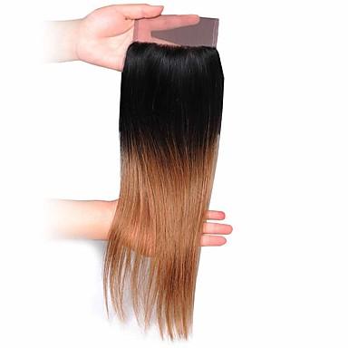 Włosy brazylijskie Prosto Włosy remy Człowieka splotów włosów Ludzkie włosy wyplata Ludzkich włosów rozszerzeniach / Prosta