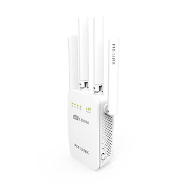 repeater wzmacniacza wifi 1200 Mb / s 2.4 Hz / 5 Hz 4.0 LV-AC05