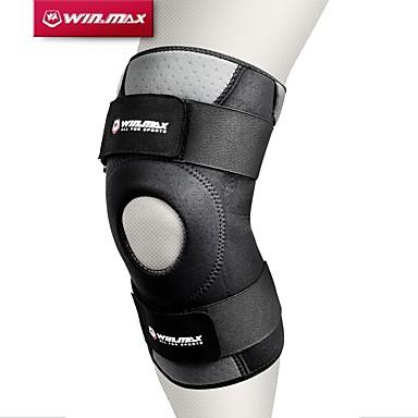 Kniebandage für Laufen Herren Sport Kohlestahl 1pcs