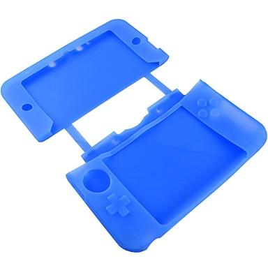 Futerał ochronny Na Nintendo 3DS LL Nowy (XL) Futerał ochronny Silikon 1 pcs jednostka