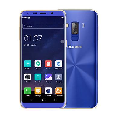 Bluboo S8 5.7 Zoll 4G Smartphone ( 3GB + 32GB 16MP MediaTek MT6750 3450 mAh )