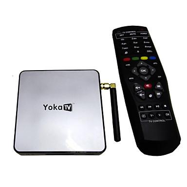 Yoka TV KB2 Android6.0 TV-boks Amlogic S912 2GB RAM 32GB ROM Octa Core