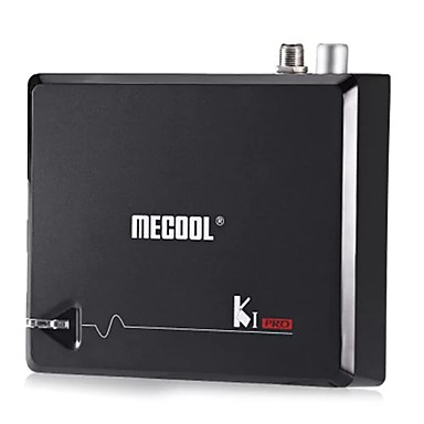 Mecool KI PRO Android 7.1 TV Box Amlogic S905D 2 GB RAM 16GB ROM Quad Core