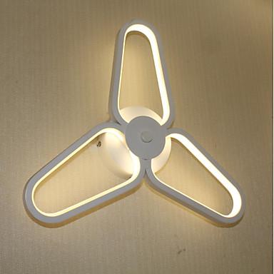 Modern / Contemporary Lampy ścienne Living Room / Domowy Aluminium Światło ścienne 110-120V / 220-240V 30W