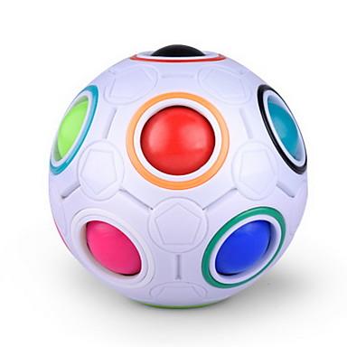 hesapli Yenilik ve Göğüs Oyuncakları-Sonsuzluk Kübü / Fidget Cube Çocuklar / Stres ve Anksiyete Rölyef / Futbol Yerler Plastikler Basit / Ofis / Kariyer Parçalar Genç Erkek Çocuklar için / Genç / Yetişkin Hediye