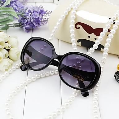 Okulary - Dla obu płci - Wiosna, jesień, zima, lato - Plastikowy Black Blushing Pink
