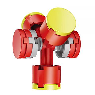 Spinners de mão Mão Spinner Blocos de Construir Alivia ADD, ADHD, Ansiedade, Autismo Brinquedos de escritório Brinquedo foco O stress e