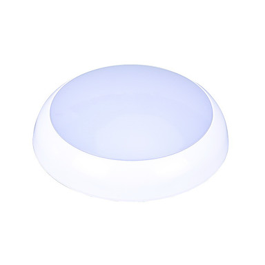 Podtynkowy Światło rozproszone - LED, Modern / Contemporary, 220-240V Żarówka w zestawie