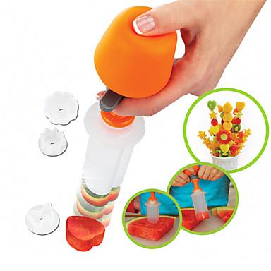 Tworzywa sztuczne Kreatywny gadżet kuchenny dla owoców Akcesoria do owoców i warzyw, 1szt
