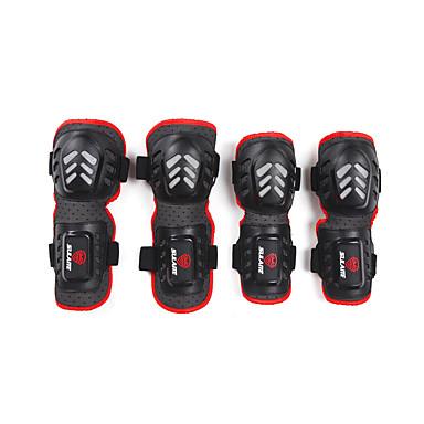 sulaite trustfire ochraniacze na łokcie ochraniacze na kolana motocyklowe ochraniacze unisex dorośli eva pe pasuje na lewą lub prawą