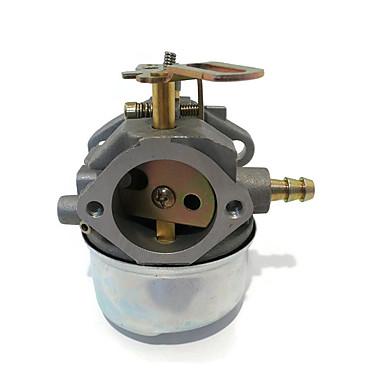 preiswerte Treibstoffsysteme-Ersatzvergaser Vergasermontage mit Dichtung für tecumseh 640349 hmsk80 hmsk85 hsmsk90 lh318sa lh358sa Schneefräse