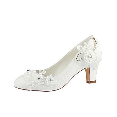 Perle Elastique Rond Printemps Chaussures Automne Escarpin Talon De T8xnqSTgw