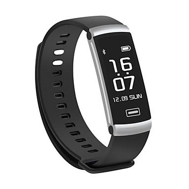 חכמים שעונים YY-s8/s7 ל Android 4.4 / iOS מודד לחץ דם / כלוריות שנשרפו / מעקב אימון / מד צעדים / בקרת APP Tracker דופק / מד צעדים / מד פעילות / מעקב שינה / תזכורת בישיבה / מצאו את המכשירשלי / 200-250