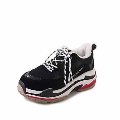 06533175 Compensée Blanc De Chaussures Bout Semelle Rouge Hauteur Exuegjyc-073212-1375155 Online Shop