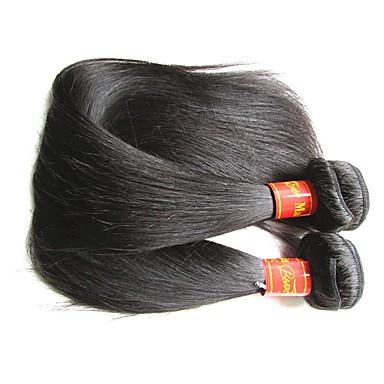 שיער בתולי ישר 200 g 12 חודשים יומי