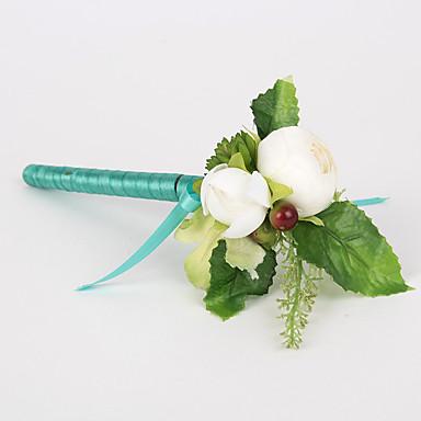 אחרים נושא אגדות / רומנטיקה עם פרח סאטן / פפיון(ים) / רצועות קשת