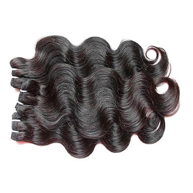 שיער בתולי קלאסי שיער ברזיאלי 150 g שישה חודשים יומי