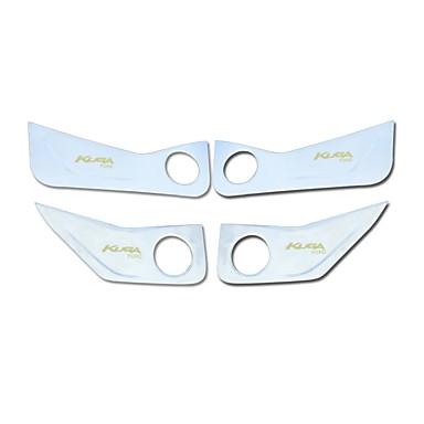 voordelige Auto-interieur accessoires-Autoproducten Deurarmsteunbeveiliging DHZ auto-interieurs Voor Ford 2013 / 2014 / 2015 Kuga