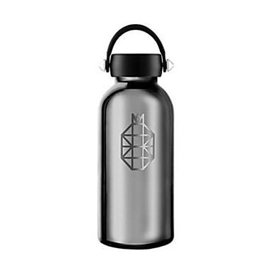 drinkware חומרים מרוכבים כוס שטיפה נייד / בידוד 1 pcs