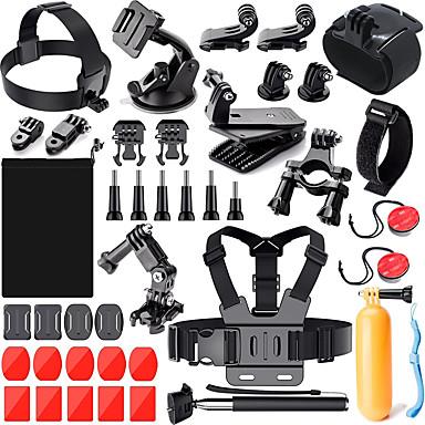 מצלמה בסגנון / מצלמת פעולה חוץ / נגד שריטות / מתקפל ל מצלמת פעולה Gopro 6 / כל פעולה מצלמה / כל טיפוס / ספורט פנאי / פעילות חוץ מורכב / PC
