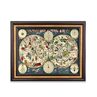 טבע דומם ציור שמן וול ארט,סגסוגת אלומיניום חוֹמֶר עם מסגרת For קישוט הבית אמנות מסגרת חדר שינה פנימי