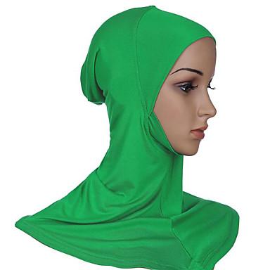 תחפושות מצריות חיג'אב בגדי ריקוד נשים פסטיבל / חג תחפושות ליל כל הקדושים תלבושות כחול / ורוד / ירוק כהה אחיד