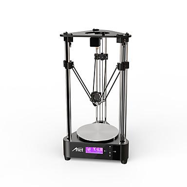 A4 מדפסת 3D 200x210mm 0.4