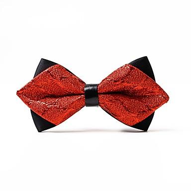 עניבת פפיון - אחיד יום יומי בגדי ריקוד גברים
