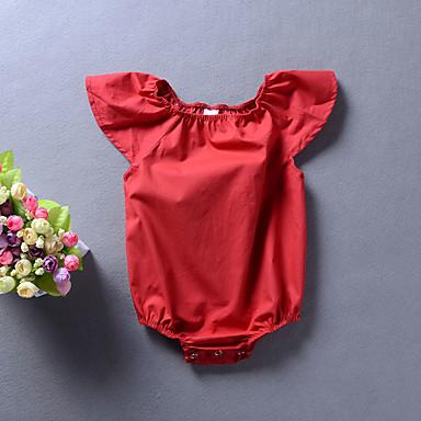 חולצה חוטי זהורית אביב קיץ ללא שרוולים ליציאה חגים אחיד בנות חמוד פעיל שחור אודם