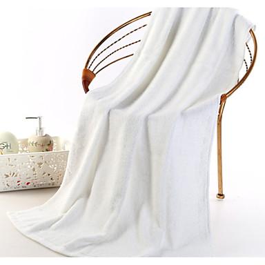 איכות מעולה מגבת רחצה, אחיד פולי / כותנה חדר אמבטיה