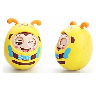 צעצוע חינוכי סרט מצויר צעצוע קריקטורה נושא אגדות פיל פלסטיק 1pcs חתיכות יוניסקס בגדי ריקוד ילדים מתנות