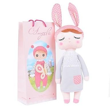 Królik Zwierzątko pluszowe Słodkie Znakomity Dla dziewczynek Zabawki Prezent