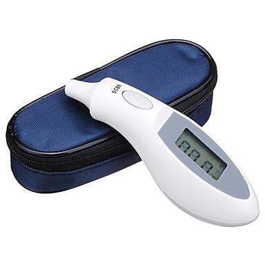 Decroration główna Termometry Podczerwony Termometr Ergonomiczny Comfort-Fit Inne Terapia kosmetyczna