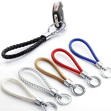 אופנה מצדדים במחזיק מפתחות סגסוגת אבץ מזכרות מחזיקי מפתחות - 1