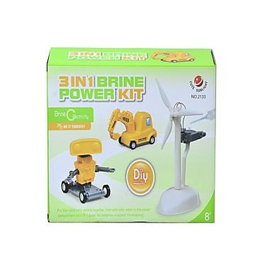 Zestawy do nauki i badań Koparka Klasyczne samochody Pojazdy Kształt słońca profesjonalnym poziomie Chodzenie Zabawka na koncentrację Dla dzieci Unisex Dla chłopców Dla dziewczynek Zabawki Prezent 1
