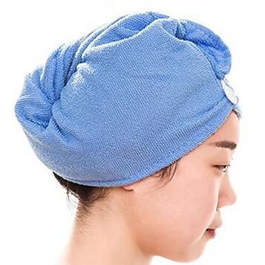 איכות מעולה מגבת אמבטיה, אחיד פולי / כותנה חדר אמבטיה 1 pcs
