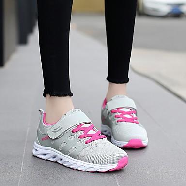 Course à Fitness Femme d'Athlétisme cross Eté training 06601234 Tricot Chaussures Tulle Tissu Marche Confort Chaussures et Printemps Pied qvpnRqzHB