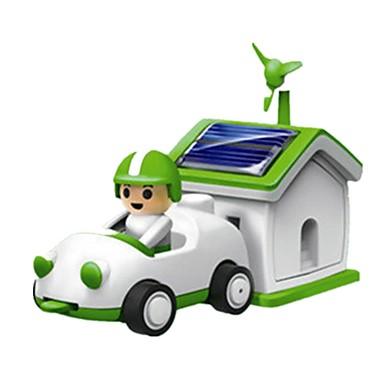 Zestawy do nauki i badań Klasyczne samochody Ludzie Pojazdy Kształt słońca profesjonalnym poziomie Chodzenie Zabawka na koncentrację Dla dzieci Unisex Dla chłopców Dla dziewczynek Zabawki Prezent 1