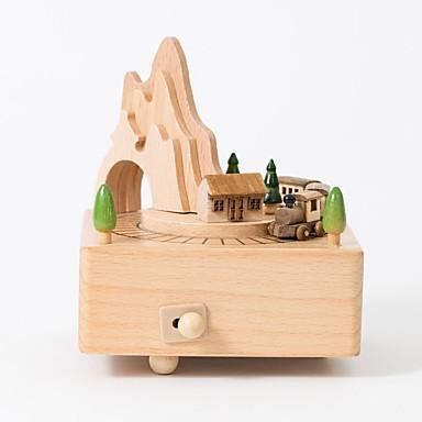 personnalis bois bo te musique mari e fille d 39 honneur. Black Bedroom Furniture Sets. Home Design Ideas